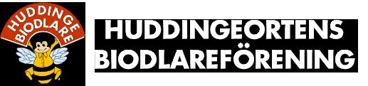 Huddingeortens Biodlareförening